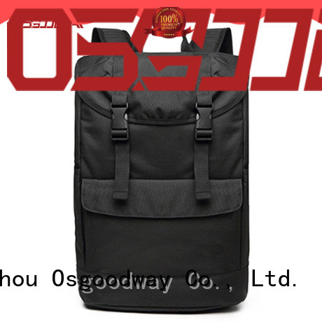 Osgoodway college girl backpack design for daily life