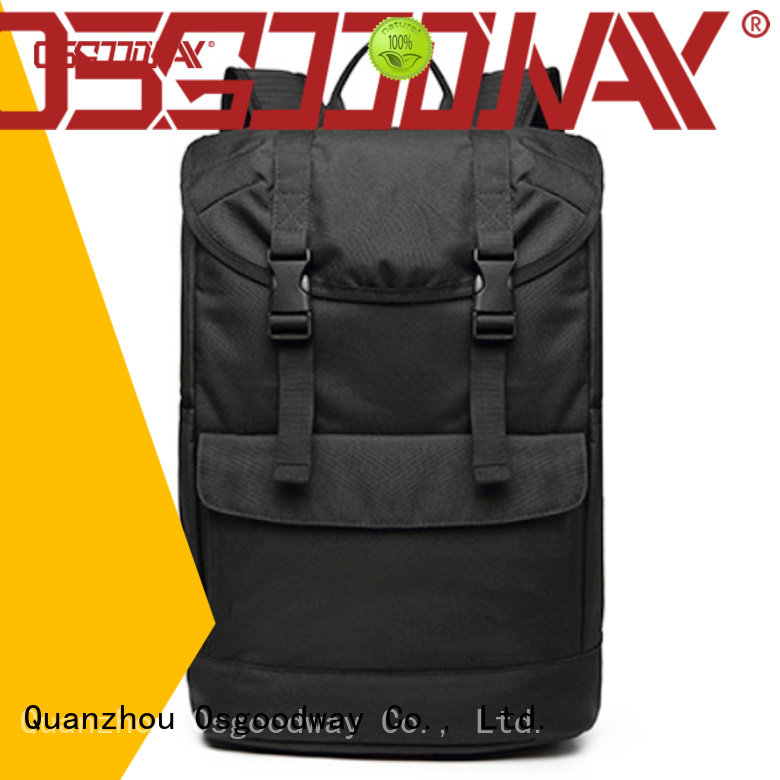 Osgoodway waterproof backpack bags design for outdoor