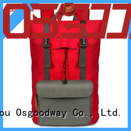 Osgoodway backpack for school online for school
