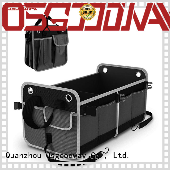 portable trunk organizer for groceries wholesale for jeep