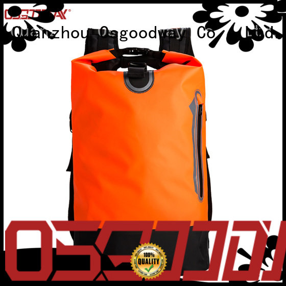 Osgoodway sport dry bag duffel easy cleaning for diving
