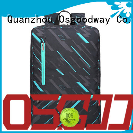 Osgoodway lightweight backpack for school design for outdoor