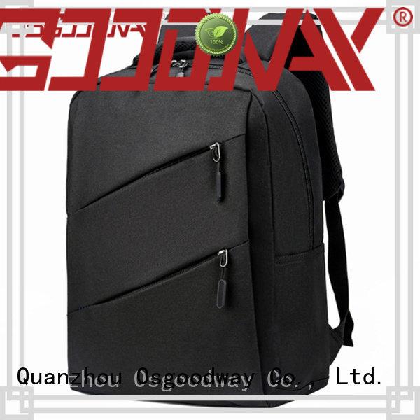 popular laptop backpack for girls wholesale for work