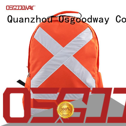 Osgoodway college girl backpack factory price for school