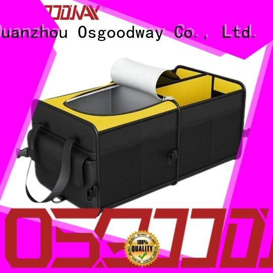 heavy heavy duty trunk organizer golf for truck Osgoodway