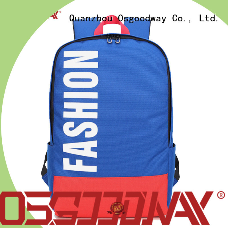 girly canvas rucksack online for school Osgoodway