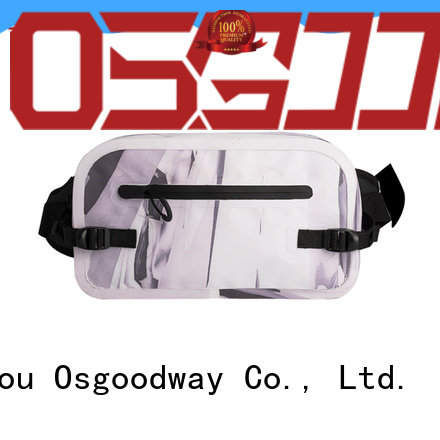 Osgoodway durable best waterproof bag easy cleaning for outdoor