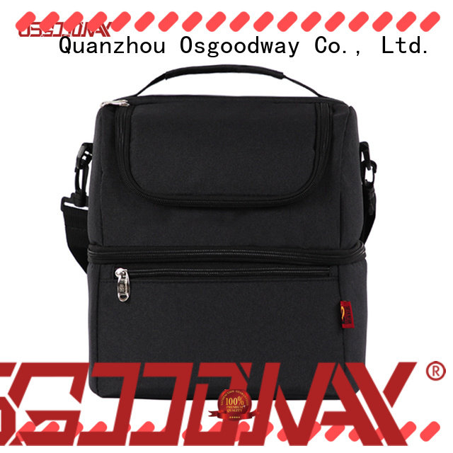Osgoodway cooler bag factory keep food warm for picnic