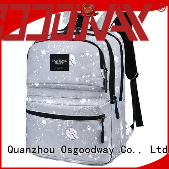 Osgoodway backpack distributors ladies for travel