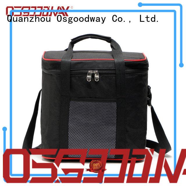 Osgoodway outdoor beach cooler bag design for hiking