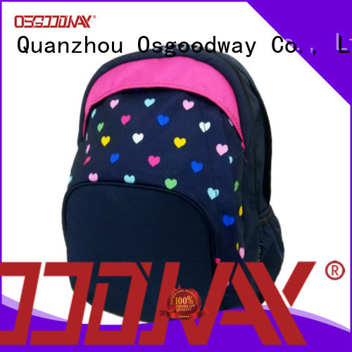 Osgoodway custom work backpack online for outdoor