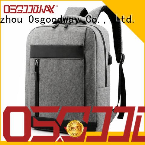 multifunction ladies laptop backpack supplier for men