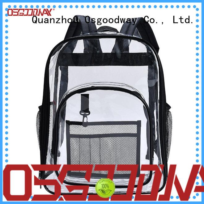 Osgoodway rucksack backpack for school online for school