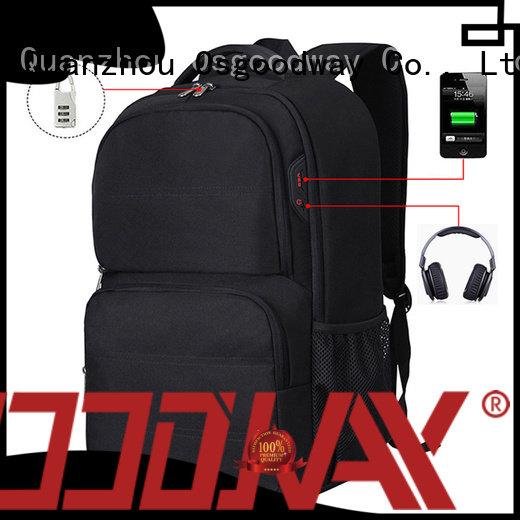 popular laptop backpack manufacturers bagpack supplier for work