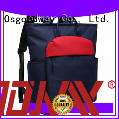 Oxford Light Travel City Backpack Casual Custom Made Pretty Girly Book Bags