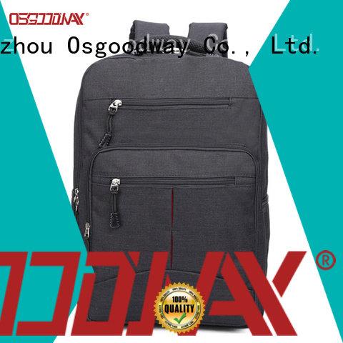 Osgoodway waterproof women school backpack on sale for travel