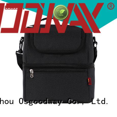 professional large cooler bag design for BBQs