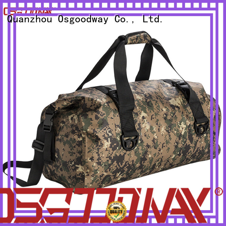 Osgoodway roll boat dry bag cold resistance for outdoor
