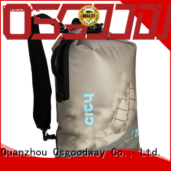 Osgoodway activities 50l dry bag cold resistance for swimming