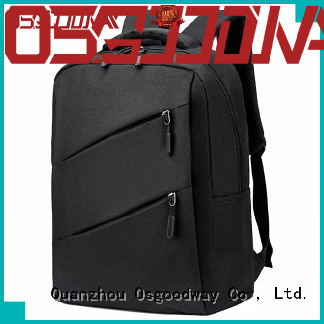 Osgoodway backpacks lightweight laptop backpack wholesale for school