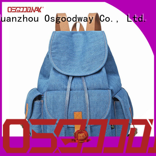 Osgoodway lightweight work backpack on sale for daily life