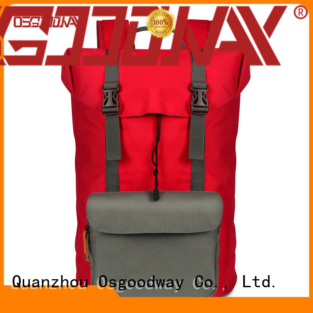 Osgoodway backpack companies on sale for daily life