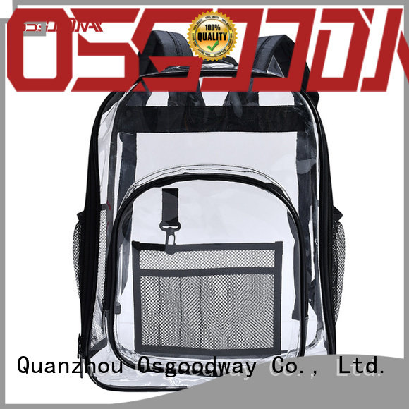 Osgoodway women backpack online for school