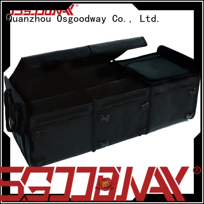 suv trunk storage organizers containers for car Osgoodway