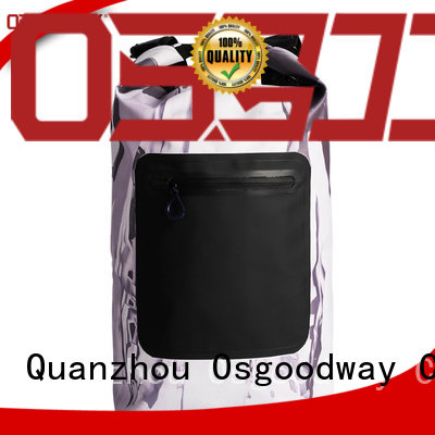Osgoodway waterproof dry bag waterproof corrosion resistance for swimming