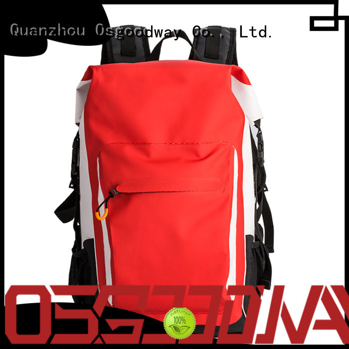 Osgoodway dry bag 30 liter easy drying for travelling